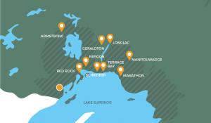 NOSP Locations